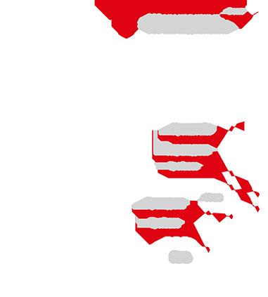 Схема установки дымохода (Два этажа + Чердак)