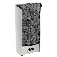 Электрическая каменка для сауны Harvia FG90 (белый цвет)