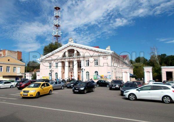 Монтаж дымоходов в Дедовске