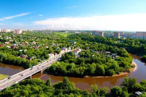 Монтаж дымоходов в Подольске
