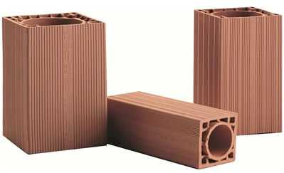 Особенности керамических дымоходов