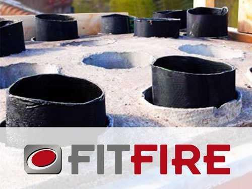 Установка FitFire